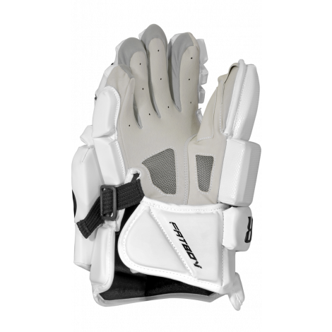 Warrior Lacrosse FatBoy Box Goalie Gloves