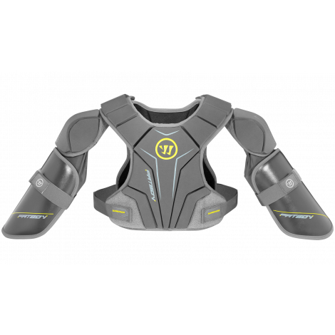 Warrior Lacrosse FatBoy Box Shoulder Pad