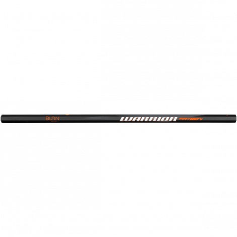 Warrior Lacrosse FatBoy Burn Krypto Pro Box Shaft
