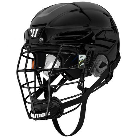 Warrior Lacrosse FatBoy PX2 Box Helmet