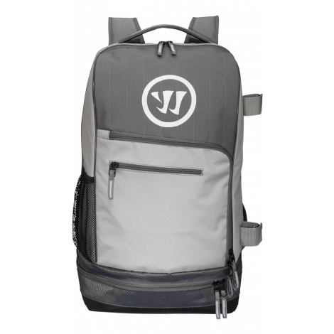 Warrior Lacrosse Jet Pack Max Backpack Bag