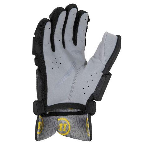 Warrior Lacrosse Nemesis 17 Goalie Gloves