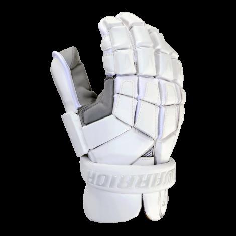 Warrior Lacrosse Nemesis 19 Goalie Gloves