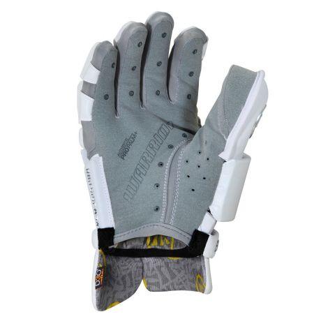 Warrior Lacrosse Nemesis Pro 17 Goalie Gloves