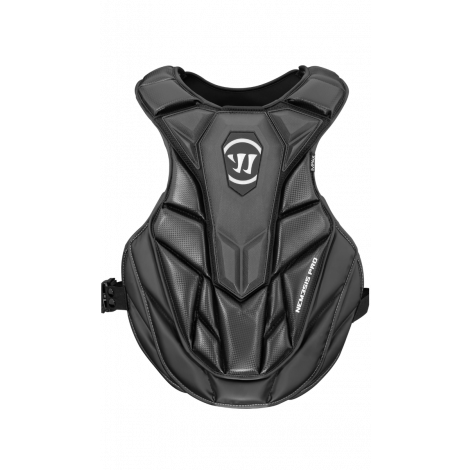 Warrior Lacrosse Nemesis Pro 19 Goalie Chest Pad