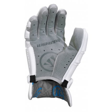 Warrior Lacrosse Nemesis Pro 19 Goalie Gloves