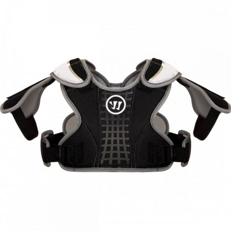 Warrior Lacrosse Rabil Next Junior Shoulder Pad