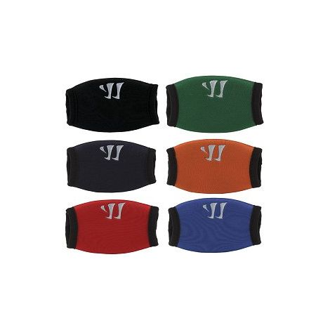 Warrior Lacrosse Soft Chin Pad