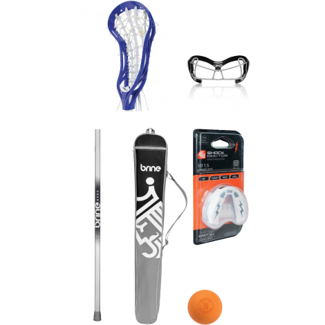 Women's Beginner Package